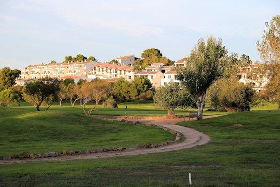 Son Parc mit Golfplatz